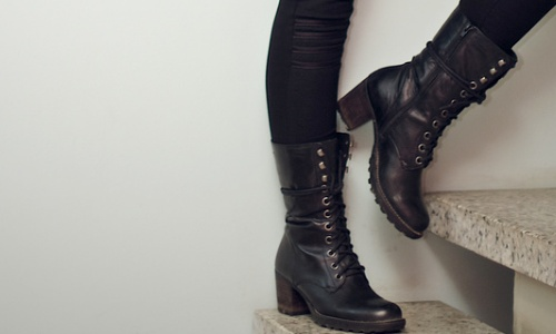 Stylish Combat Boots Pictures to Pin on Pinterest - PinsDaddy